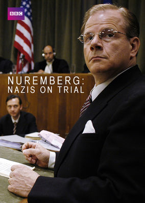 Nuremberg: Nazis on Trial - Season 1