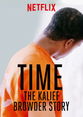Time: The Kalief Browder Story Netflix EC (Ecuador)