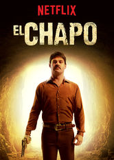 El Chapo Netflix DO (Dominican Republic)