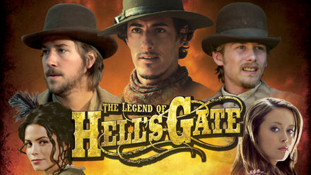 The Legend of Hell's Gate: An American...