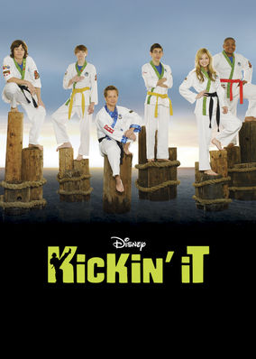 Kickin' It - Season 1