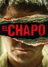El Chapo Netflix UY (Uruguay)