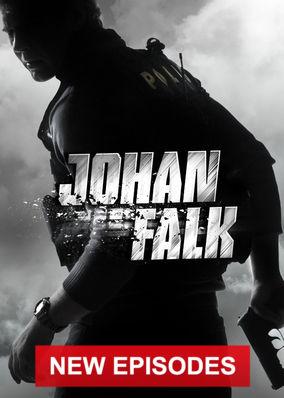 Johan Falk - Season 3