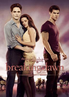 Twilight Saga: Breaking Dawn: Part 1, The