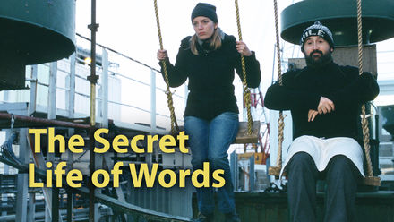 Secret Life of Words