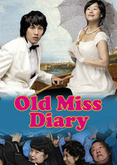 Old Miss Diary Netflix KR (South Korea)