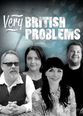 Very British Problems - Season 1