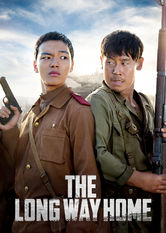 The Long Way Home Netflix KR (South Korea)