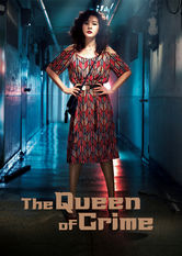 The Queen of Crime Netflix KR (South Korea)