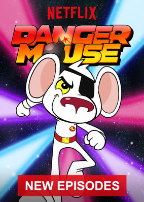 Danger Mouse - Season 2