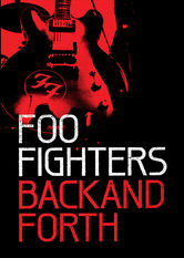 Foo Fighters: Back and Forth Netflix EC (Ecuador)
