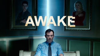 Netflix box art for Awake - Season 1
