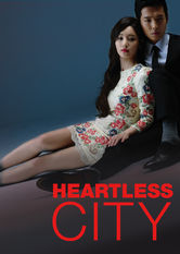 Heartless City
