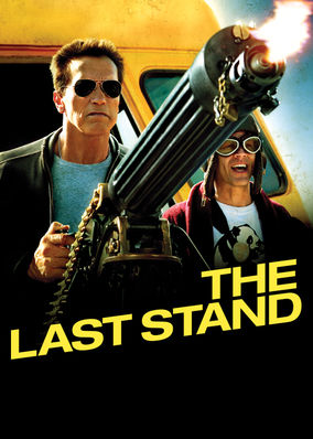 Last Stand, The