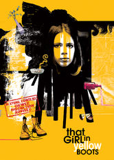 That Girl in Yellow Boots Netflix ES (España)