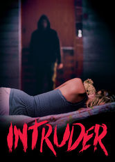 Intruder Netflix KR (South Korea)