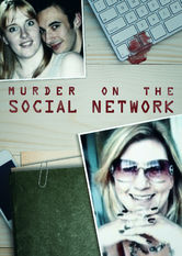 Murder On The Social Network Netflix IN (India)