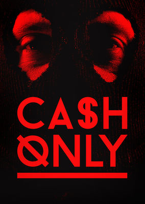 Box art for Cash Only