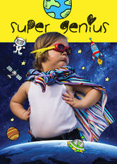Super Genius Netflix AR (Argentina)