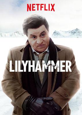 Box art for Lilyhammer