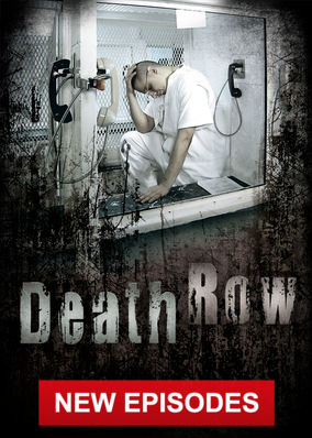 On Death Row - Season 2
