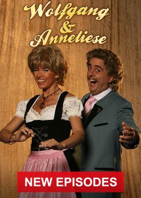 Wolfgang und Anneliese - Season Fröhlicher Frühling
