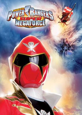 Power Rangers Super Megaforce - Season 1