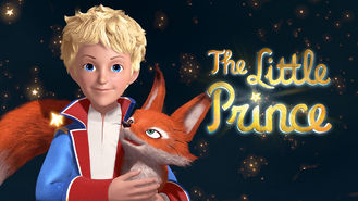 Netflix box art for The Little Prince - Season 1