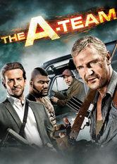 The A-Team Netflix ES (España)
