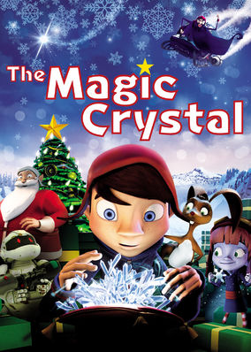 Magic Crystal, The