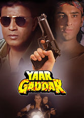 Yaar Gaddar Netflix AW (Aruba)