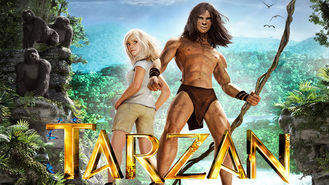 Is Tarzan on Netflix Thailand?