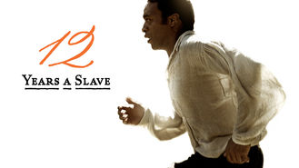 Netflix box art for 12 Years a Slave