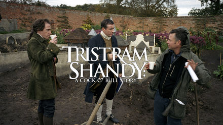 Tristram Shandy: A Cock and Bull Story