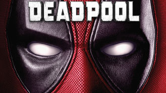 Is Deadpool on Netflix?