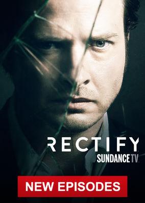Rectify - Season 4