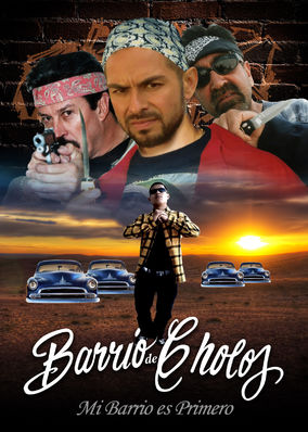 Barrio de Cholos
