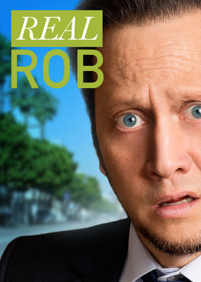 Real Rob - Season 1