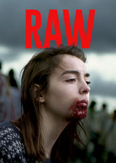 Raw Netflix CL (Chile)