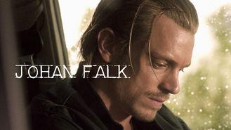 Netflix box art for Johan Falk - Season 1