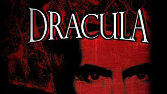 Netflix box art for Dracula