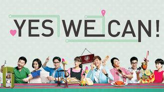 Netflix box art for Yes We Can! - Season 1