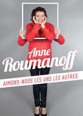Anne Roumanoff - Aimons-Nous Les Uns Et Les Autres