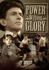 Power Without Glory Netflix AU (Australia)