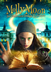 Molly Moon and the Incredible Book of Hypnotism Netflix UK (United Kingdom)