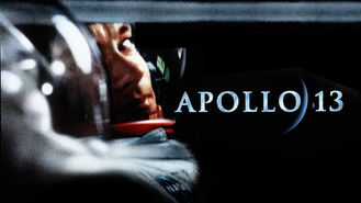 Netflix Box Art for Apollo 13