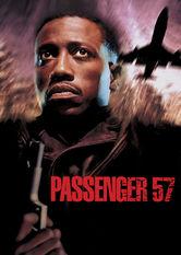 Search netflix Passenger 57