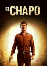 El Chapo Netflix UK (United Kingdom)