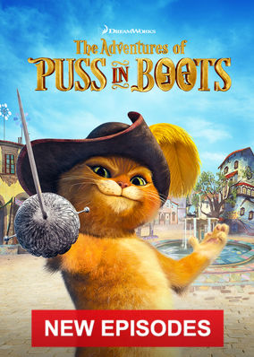 Adventures of Puss in Boots, The - Season 3