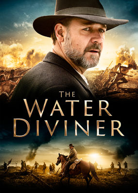 Water Diviner, The